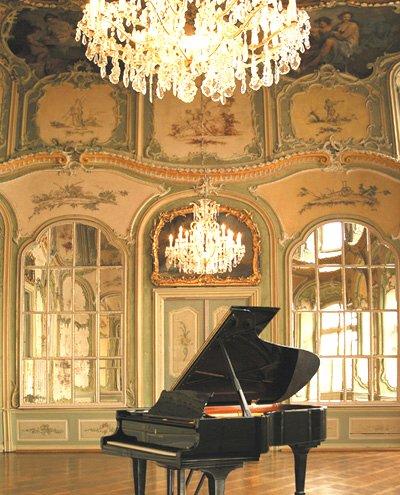 홈멜/피아노 협주곡 제2번
