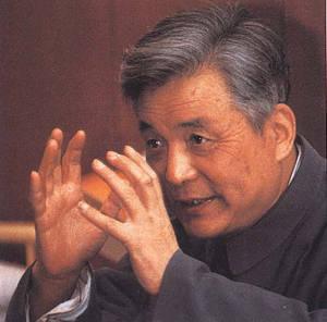 등가선(鄧稼先) : 중국 양탄(兩彈; 원자폭탄,수소폭탄)의 아버지