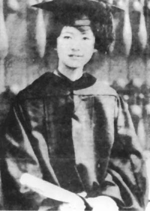 중국근대의 일대재녀 : 임휘인(林徽因)