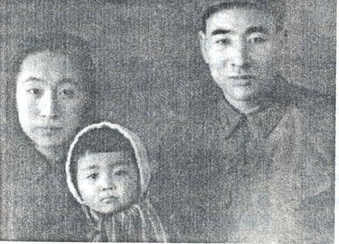 임표(林彪)와 그의 일생에서의 다섯 여인 (4. 손유세, 5. 섭군)